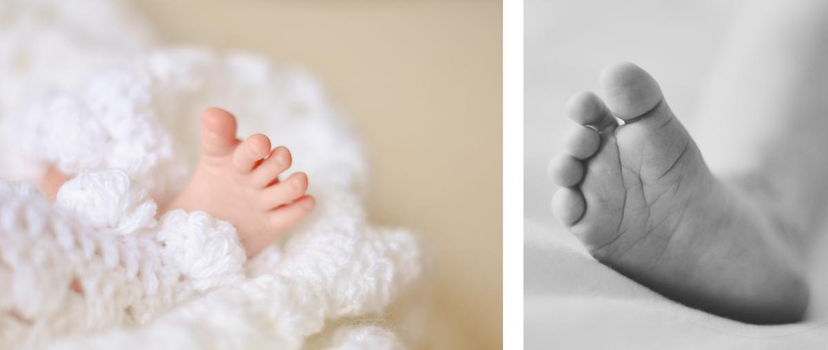 Collette O'Neill - Collette Creative Photography - newborn