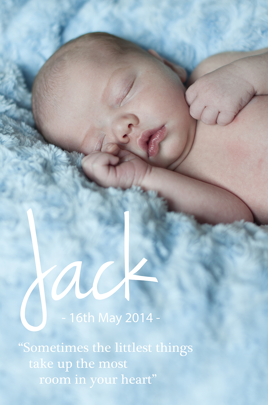 Jack-little