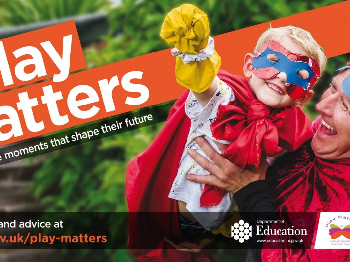 Play Matters - Department for Education