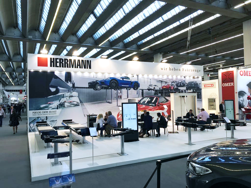 Frankfurt Auto Show 2018