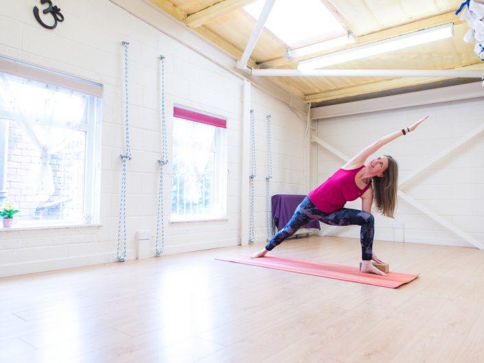 Maitri Yoga Studio