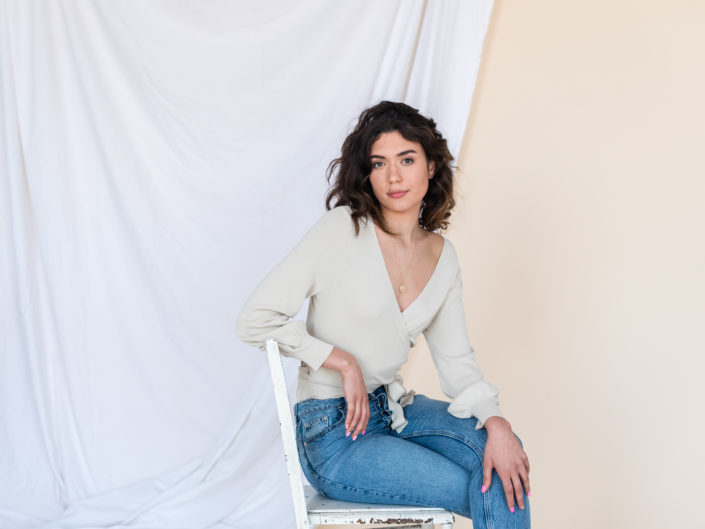 Haus of Deck Spring Summer 2019 fashion shoot
