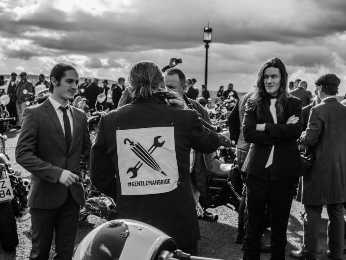 Distinguished Gentlemans Rideout Belfast 2019