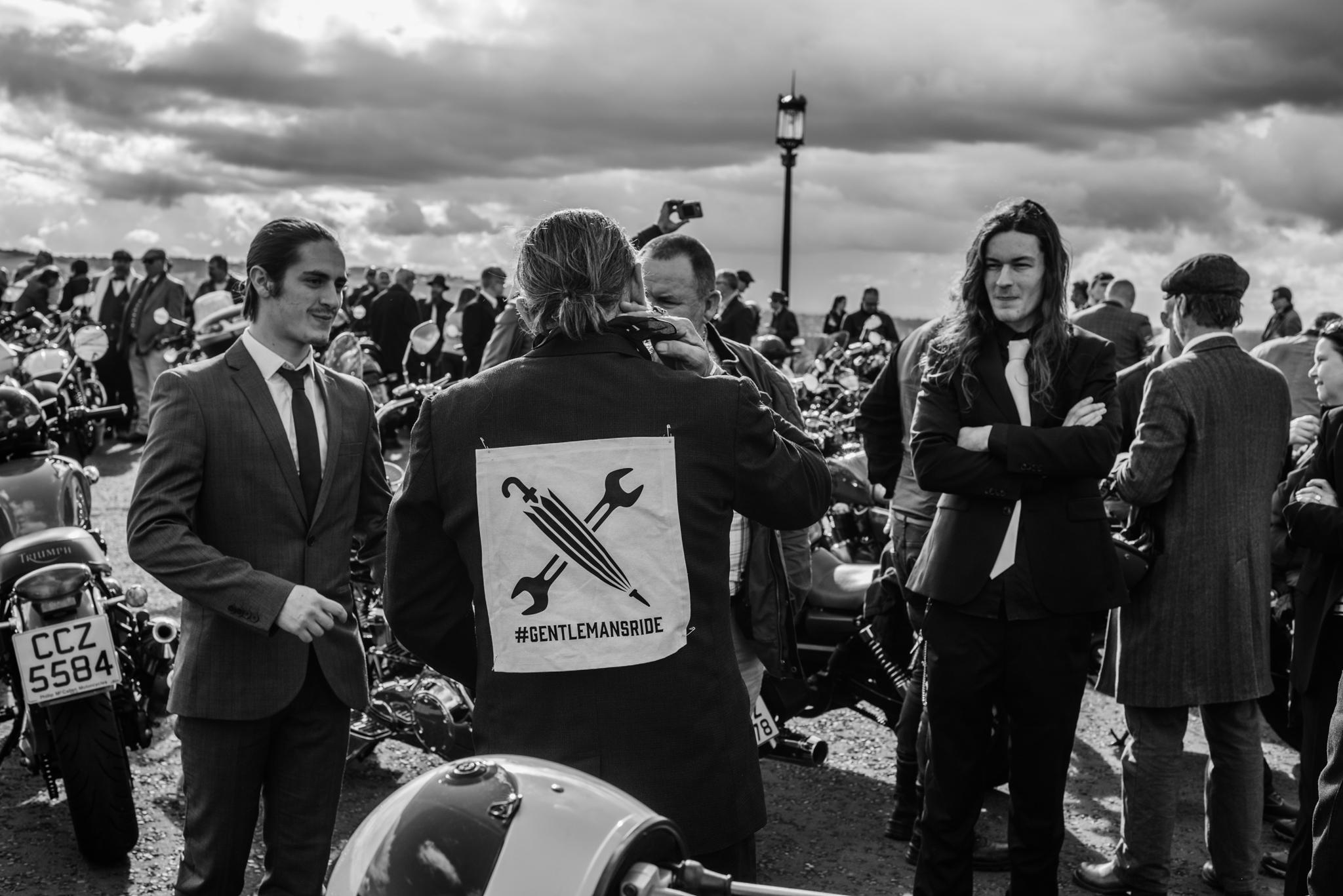 Distinguished Gentlemans Rideout Belfast 2019