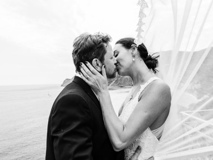 Rachael and Paddy, Monterosso Italy Wedding