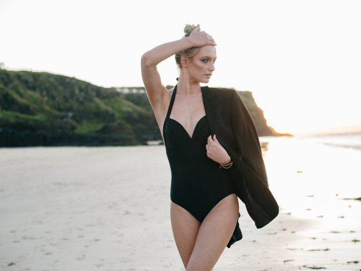 Sophie Beach Shoot