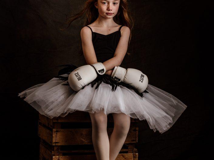 Ballet Boxer
