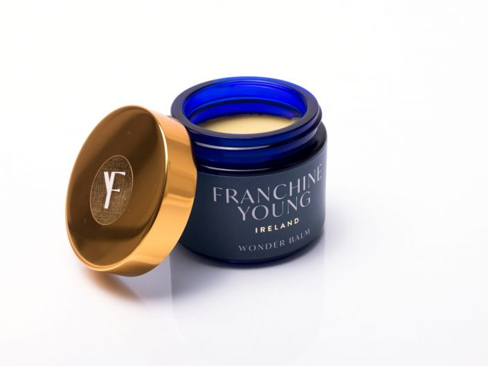 Franchine Young studio products