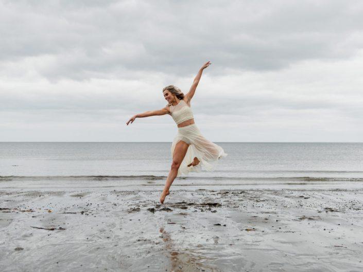 Hannah - dance portraits